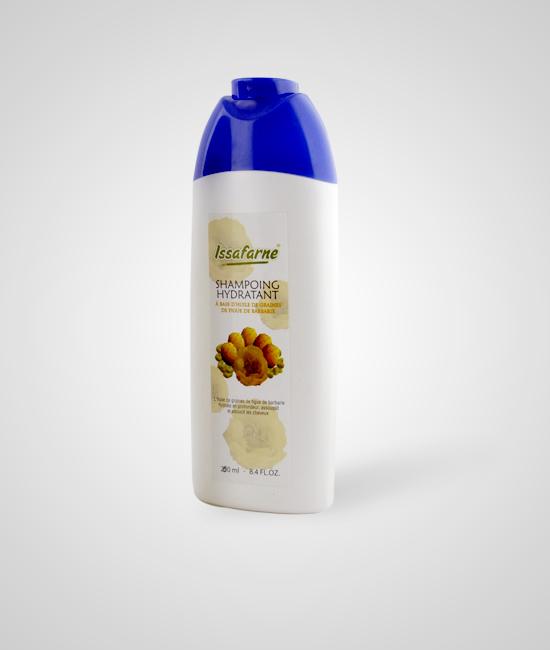 Prickly Pear OIL SHAMPOO 200ML