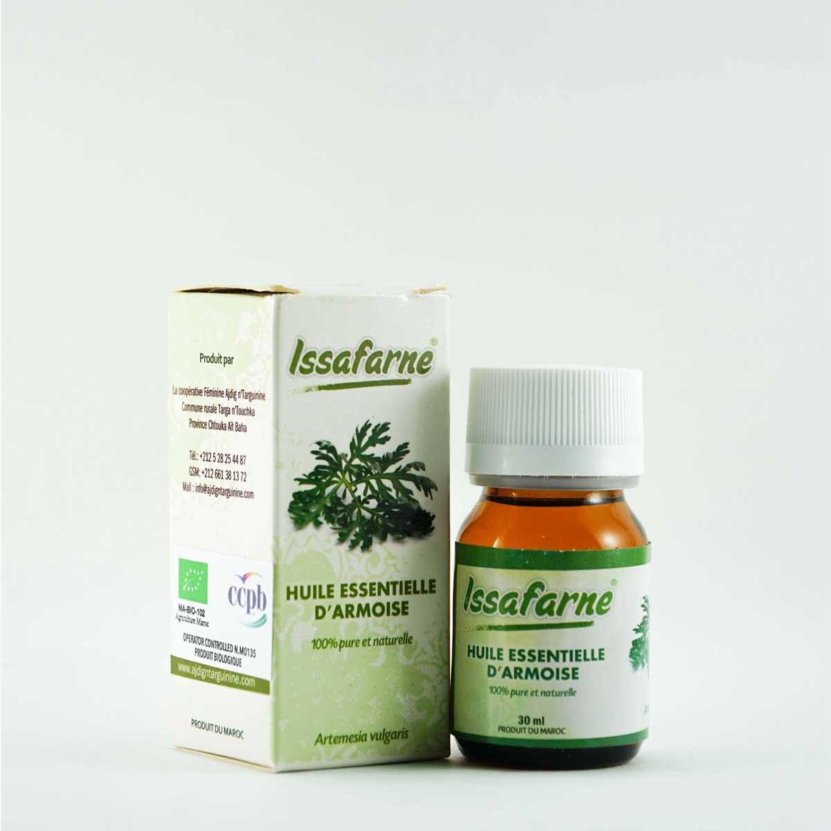 Essential Mugwort Oil 30 ML
